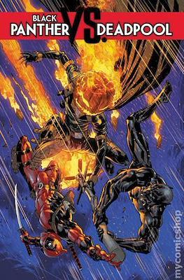 Black Panther vs. Deadpool (Comic Book) #3