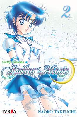 Pretty Guardian Sailor Moon (Rústica) #2