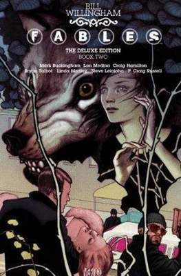 Fables: The Deluxe Edition #2