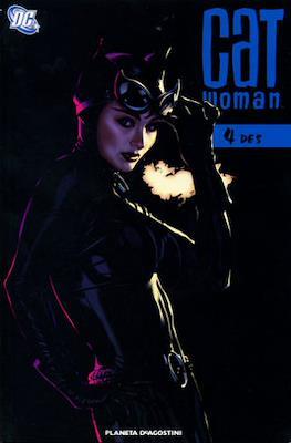 Catwoman (2007) (Rústica. 96-128 páginas) #4