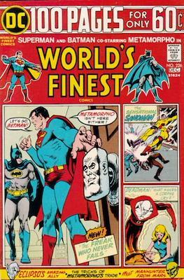 World's Finest Comics (1941-1986) (Comic Book) #226