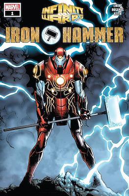 Infinity Wars: Iron Hammer #1