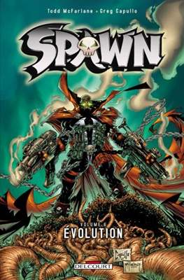 Spawn (Cartonné) #6