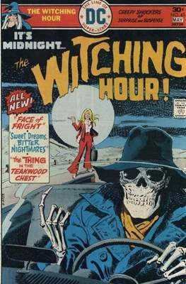 The Witching Hour Vol.1 (Comic Book) #63