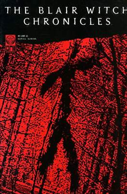 The Blair Witch Chronicles (2000) (Comic Book) #1