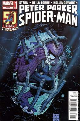 The Spectacular Spider-Man Vol 2 #156.1