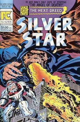 Silver Star (Comic-book) #6