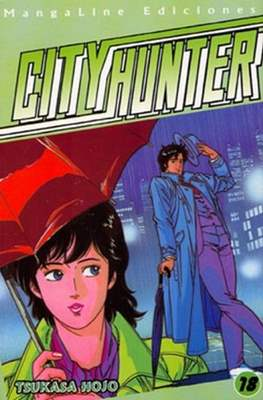 City Hunter #18