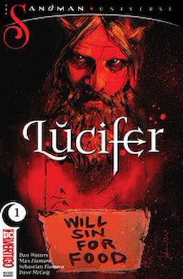 Lucifer Vol. 3 (2018-)