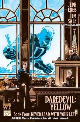 Daredevil: Yellow (Digital) #4