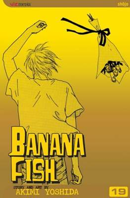 Banana Fish (Softcover) #19