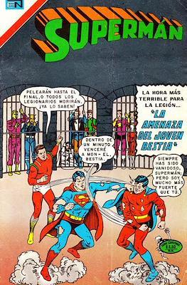 Supermán #11