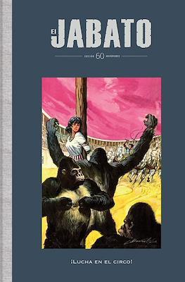 El Jabato. Edición 60 aniversario (Cartoné 80 pp) #34
