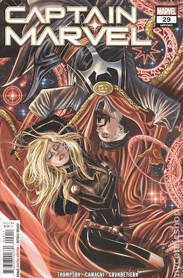 Captain Marvel Vol. 10 (2019-) #29