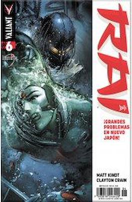 Rai (Grapa) #6