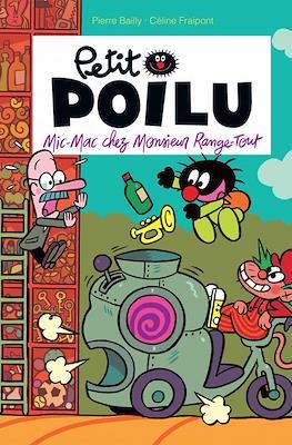 Petit Poilu (Cartonné) #22