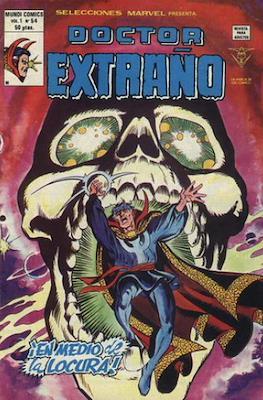 Selecciones Marvel (1977-1981) (Grapa 36-42 pp) #54