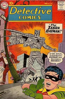 Detective Comics Vol. 1 (1937-2011; 2016-) (Comic Book) #275