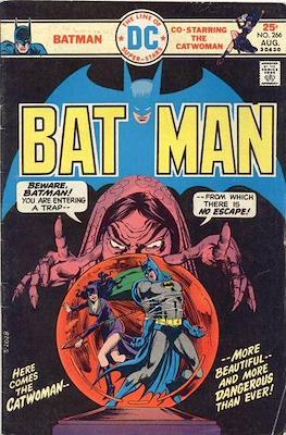 Batman Vol. 1 (1940-2011) #266