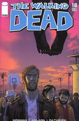 The Walking Dead (Comic-book) #18
