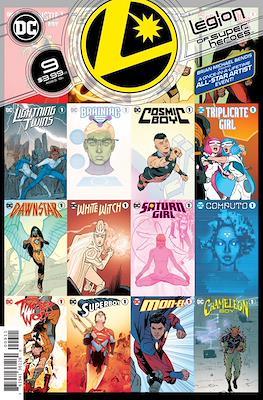 Legion Of Super-Heroes Vol. 8 (2019-) (Comic Book 32 pp) #9