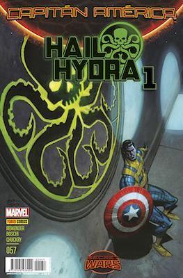 Capitán América Vol. 8 (2011-) (Grapa) #57
