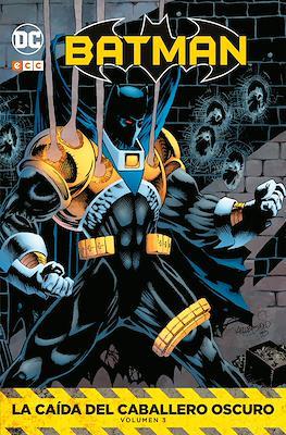 Batman: La caída del Caballero Oscuro (Cartoné 424-416 pp) #3
