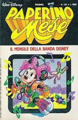 Super Almanacco Paperino / Paperino Mese / Paperino (Brossurato) #120