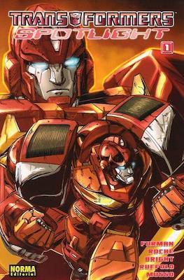 Transformers. Spotlight