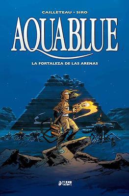 Aquablue (Cartoné 248 pp) #3