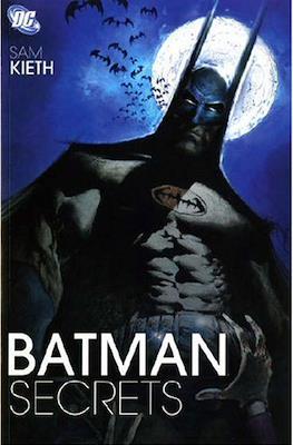 Batman Secrets