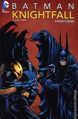 Batman: Knightfall (2012) (Softcover) #3
