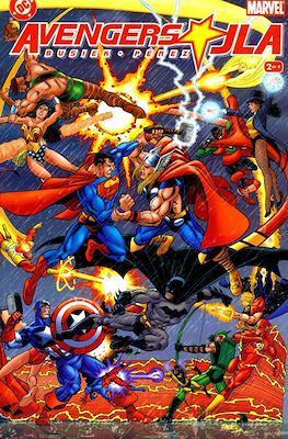JLA / Avengers (Rústica) #2
