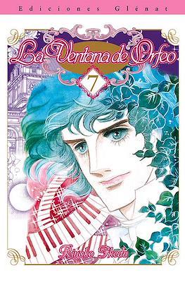 La Ventana de Orfeo #7