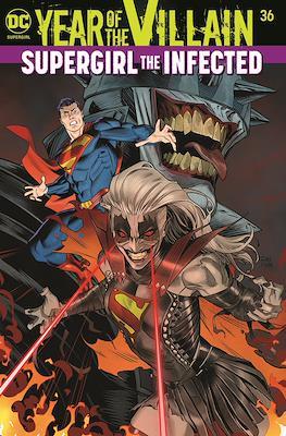 Supergirl Vol. 7 (2016-) (Comic-book) #36
