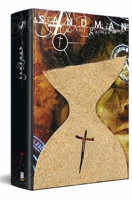 Sandman (Edición Deluxe) #4