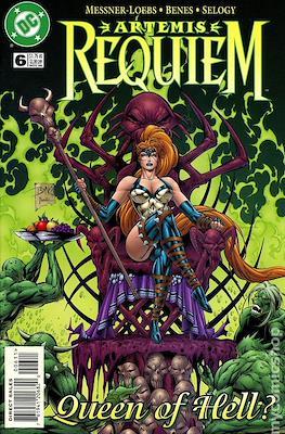 Artemis Requiem (1996) #6