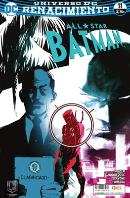 All-Star Batman. Renacimiento (Grapa) #11