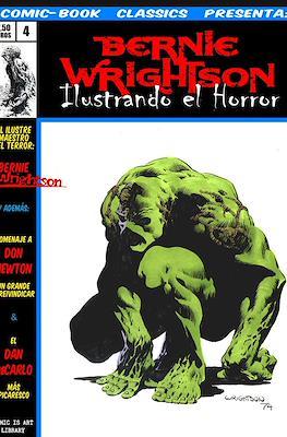 Comic Book Classics Presenta #4