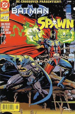 DC gegen Marvel / DC/Marvel präsentiert / DC Crossover präsentiert (Heften) #18