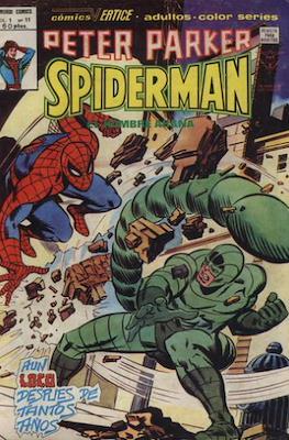 Peter Parker Spiderman Vol. 1 (1978-1980) (Grapa 36 pp) #11