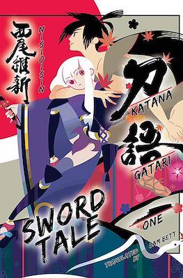Katanagatari: Sword Tale