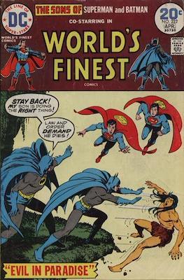 World's Finest Comics (1941-1986) (Comic Book) #222