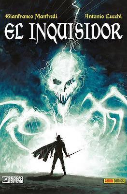 El Inquisidor (Cartoné 128 pp) #