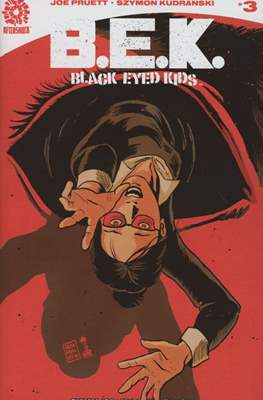 B.E.K. Black Eyed Kids #3