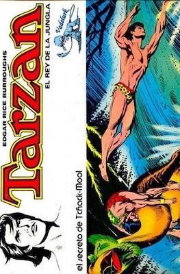 Tarzán: El rey de la jungla (Rústica) #6
