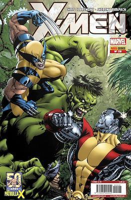 X-Men Vol. 4 / X-Men presenta (2011-2016) (Grapa 24 pp) #28