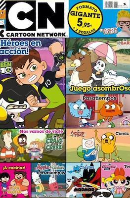 Especial CN Cartoon Network #37