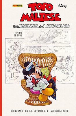Topolino Super Deluxe Edition (Cartonato) #3