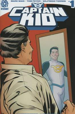 Captain Kid (Comic Book) #1